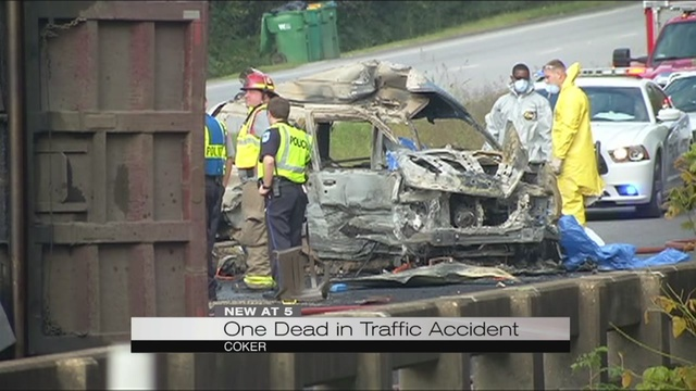 Highway 82 reopened after fatal accident, victim identified