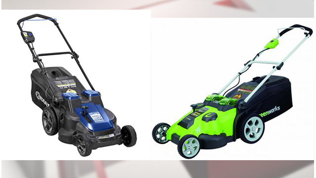 Manufacturer issues recall for certain Kobalt and Greenworks