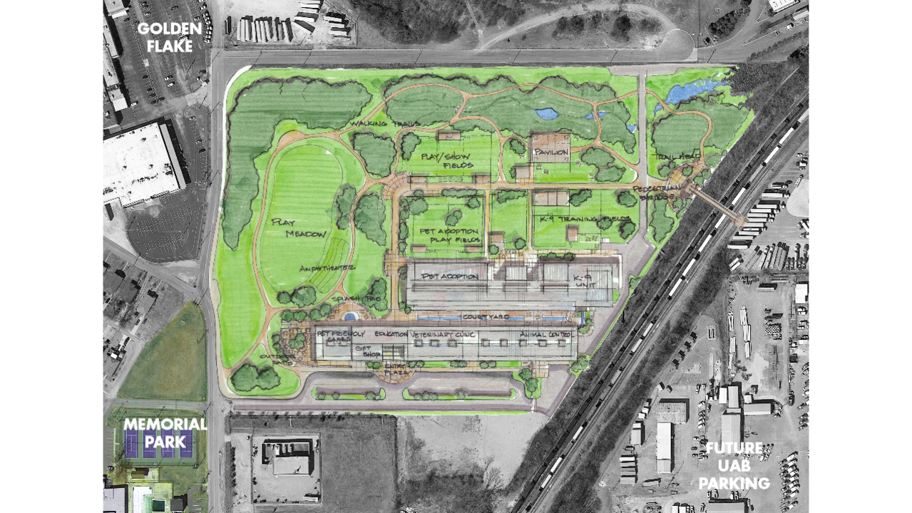 GBHS receives approval for \'Campus of Compassion\' plan on 27-acre ...