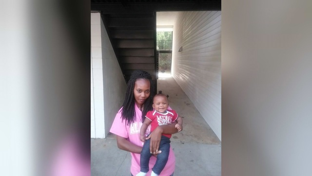 Fayette County family mourning the death of a baby killed in car crash