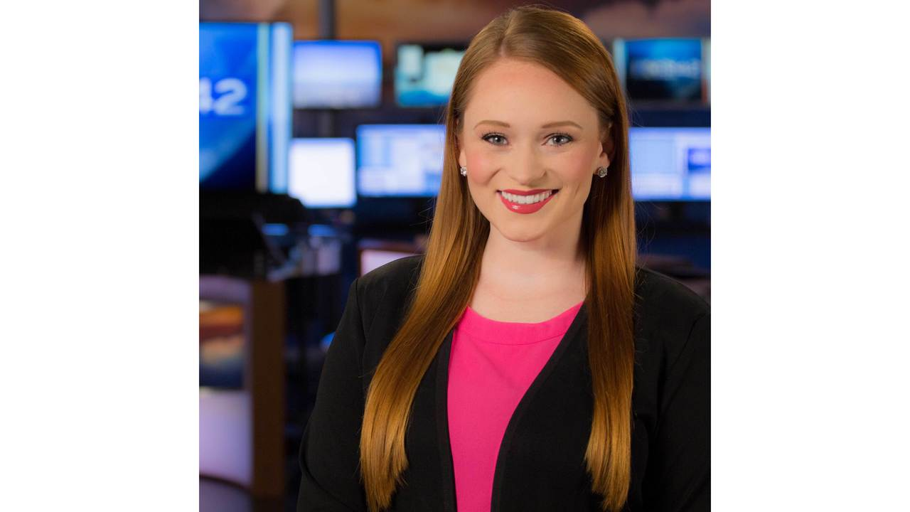 Biography CBS 42 Anchors, Meteorologists and the Rest of Our