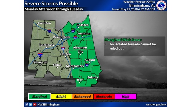 Weather Map Columbus Ga.Tropical Storm Warning In Effect For Areas Of Alabama Florida Gulf