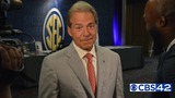 Heupel, Kelly, Saban are finalists for AP coach of year
