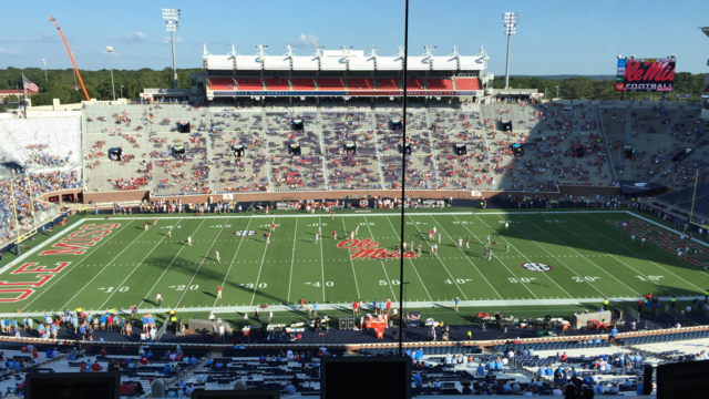 Ole Miss football vacates 33 wins as part of NCAA punishment