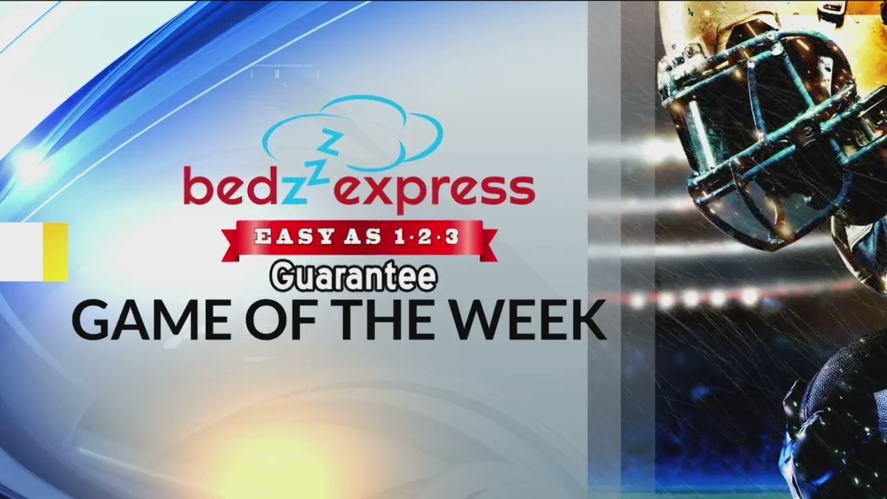 East Fayetteville Auto >> Easy as 1-2-3 Game of the Week - Vote Now!