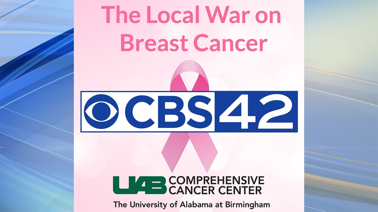 East Fayetteville Auto >> PODCAST: The Local War on Breast Cancer - Episode 1