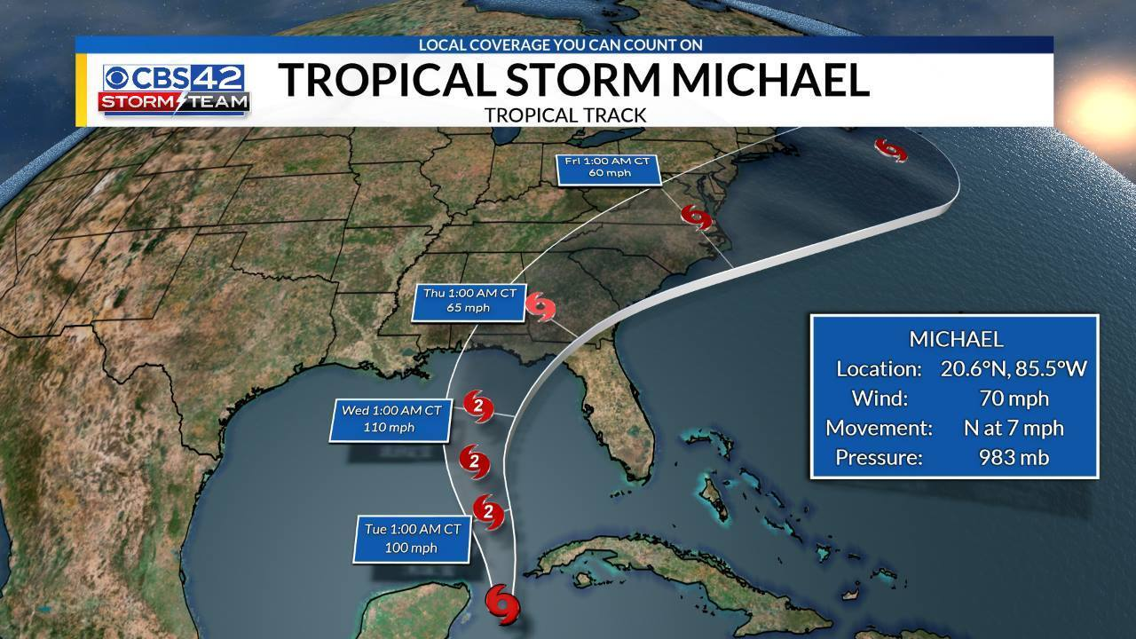 East Fayetteville Auto >> TROPICS: Advisories on Potential Tropical Cyclone 14