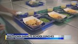 Alabama school districts discuss potential impacts of government shutdown on lunch programs