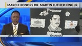 Martin Luther King Jr. celebration across the state