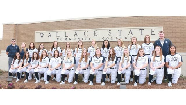 Wallace State's 13th-Ranked Softball Team Opens 2019 Season Today with Seasoned Roster