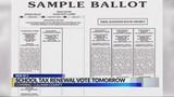 Cullman County to vote on education tax renewal Tuesday