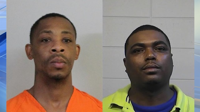 Tuscaloosa Police searching for wanted burglary suspects
