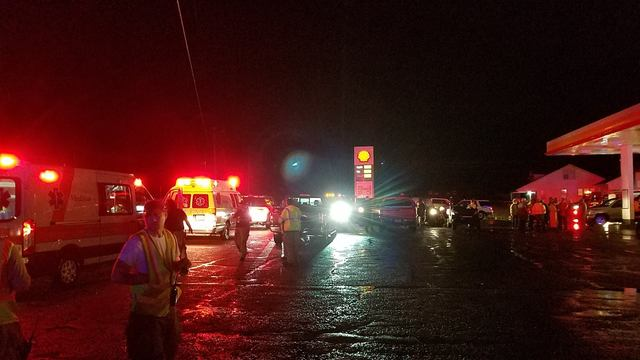 Update: Overnight severe weather claims 1 life in Mississippi, coroner reports