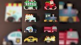 Target recalls half a million wooden toy cars that pose a choking risk